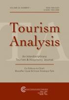 Tourism Analysis