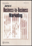 Journal of Business-to-Business Marketing